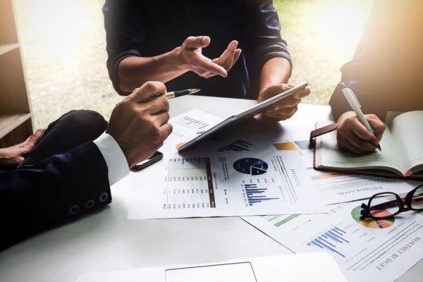 audit organisationnelle